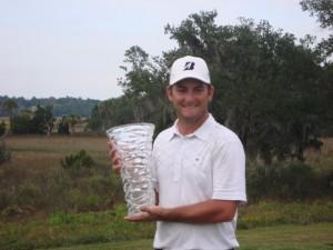 Matt Every, 2009 Nationwide (now Web.com) Tour Champion.