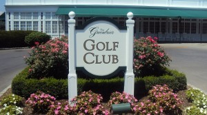 Greenbrier Golf Club!
